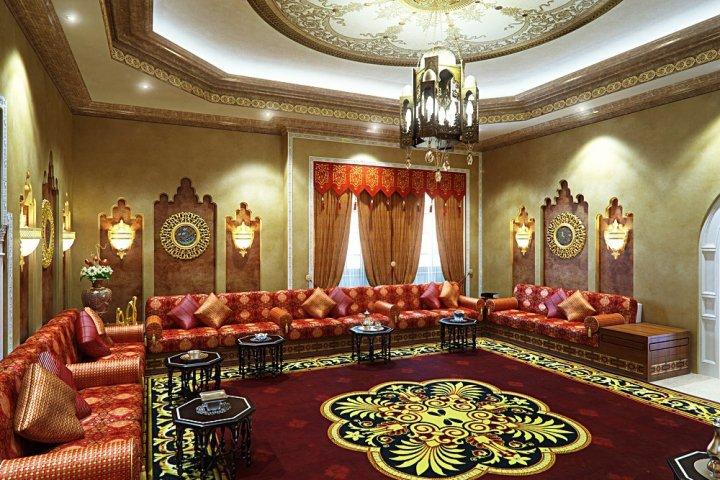 osmanli-tarzi-dekorasyon