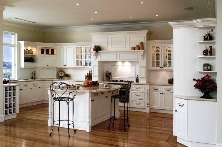 İyi Bir Mutfak Dekorasyonu Nasıl Olmalı
