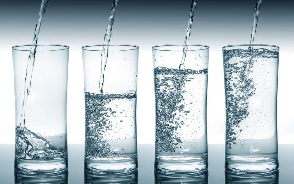 Su İçmeyi Arttırmanın 10 Yolu