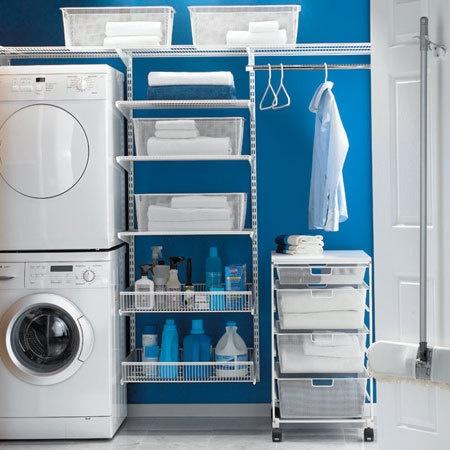 Çamaşır Odası Fikirleri