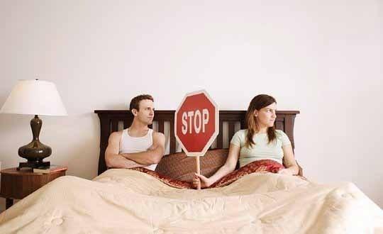 Cinsel isteksizliğin Tedavisi
