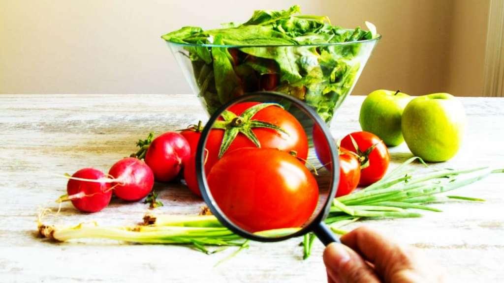 Besin Yoluyla Bulaşan Hastalıklar