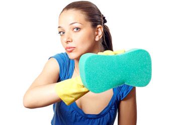 Hafta Sonu Temizliğini Hızlandıracak Yöntemler