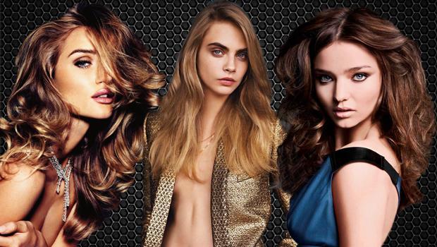 Yüz Şekline Göre Saçımızı Nasıl Ayırmalı?