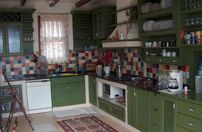 Mutfak halısı nasıl olmalı?