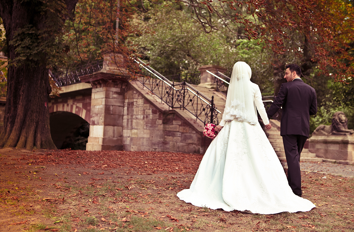 Evliliğin ilk 5 yılında çiftler daha mutlu