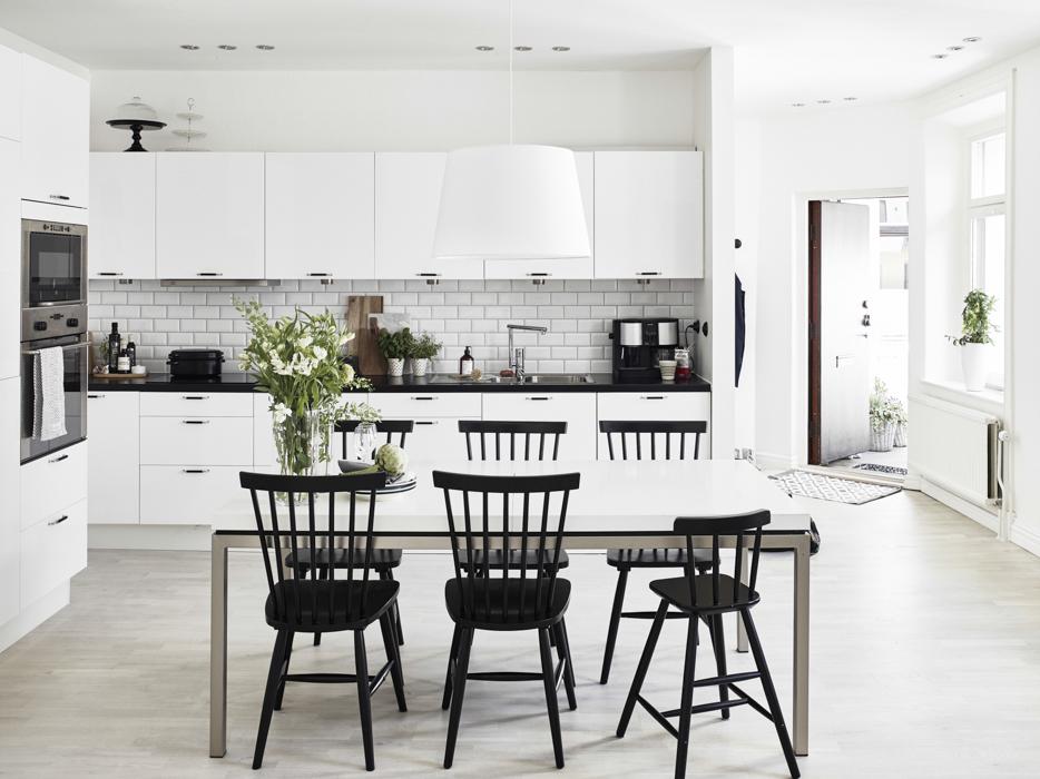 Mutfak Dekorasyonu İçin Popüler Stil Önerileri