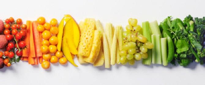 Sebzeleri Dondurmadan Önce Yapılması Gerekenler