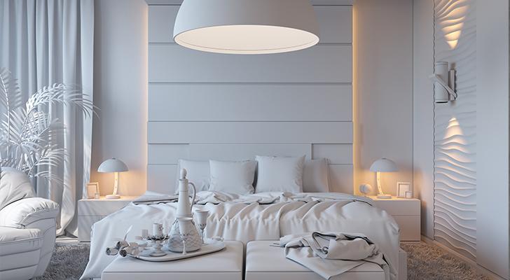 Yatak Odanız İçin Modern Dekorasyon Önerileri!
