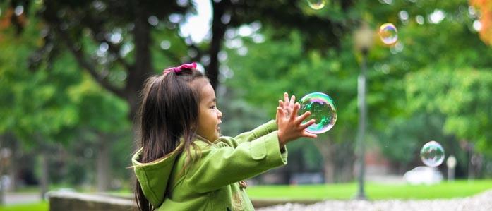 Çocuklarınıza Öğretmeniz Gereken 20 Temel Davranış