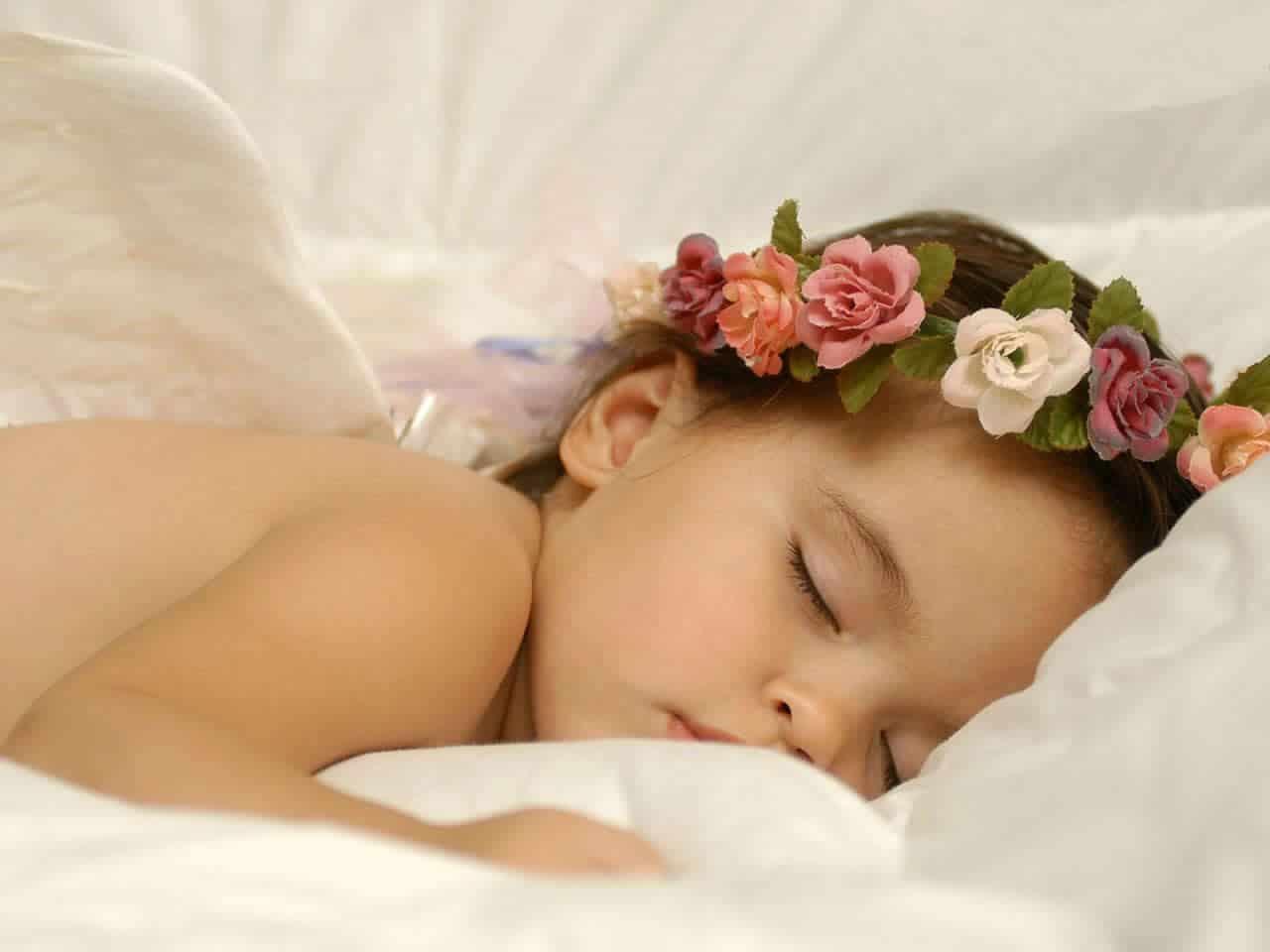 Tam 7 Günde Çocuğunuzun Uyku Problemini Çözebilirsiniz