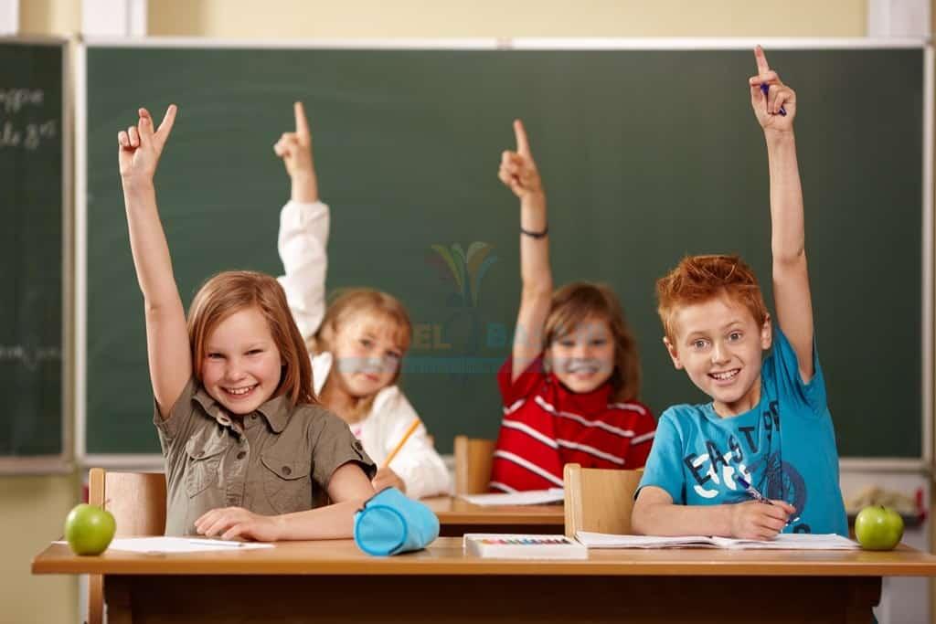 Çocuğunuz İçin Okul Seçerken Nelere Dikkat Etmelisiniz?