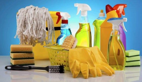 Çocuğunuz Evdeyken Asla Temizlik Yapmayın