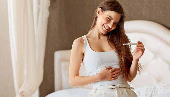 Düşükten Sonra Hamilelik ve Normal Doğum
