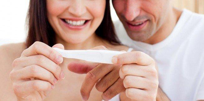 Hamile Kalmanın Yolları