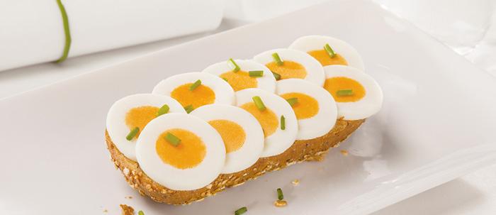 Yumurta İçin Pratik Bilgiler